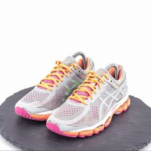 Asics Gel Kayano 22 Women's Shoes Sz 8.5